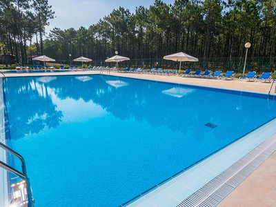 Camping Vagueira - Camping Centre du Portugal - Image N°5