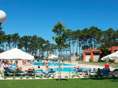 Camping Vagueira - Camping Centre du Portugal - Image N°6