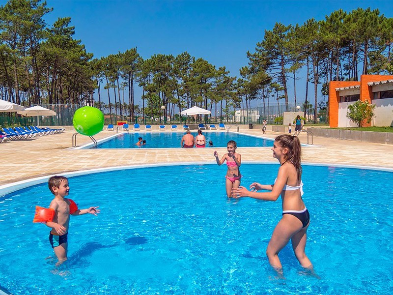 Camping Vagueira - Camping Centre du Portugal