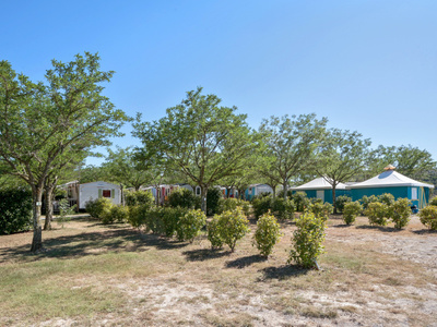 Camping Beaume Giraud - Camping Ardèche - Image N°12