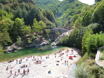 Camping Beaume Giraud - Camping Ardèche - Image N°14