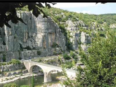 Camping Beaume Giraud - Camping Ardèche - Image N°15