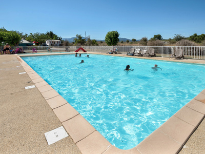 Camping Beaume Giraud - Camping Ardèche - Image N°2