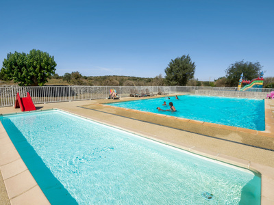 Camping Beaume Giraud - Camping Ardèche - Image N°3