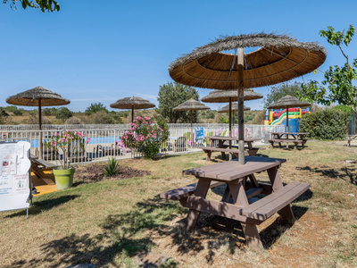 Camping Beaume Giraud - Camping Ardèche - Image N°4