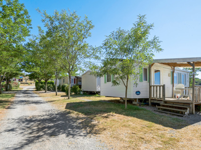 Camping Beaume Giraud - Camping Ardèche - Image N°9