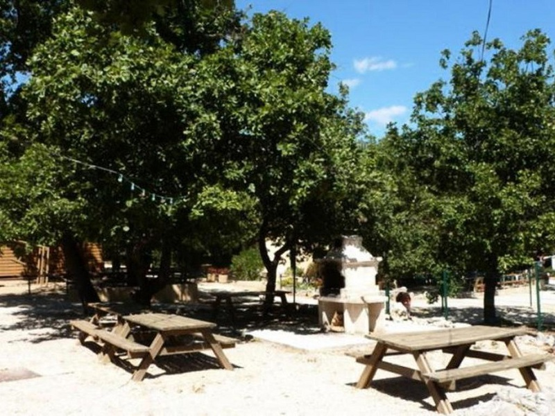 Camping La Buissiere