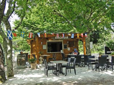 Camping le Chene du lac  - Camping Gironde - Image N°4