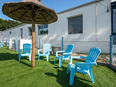 Camping la Mer Blanche  - Camping Finistere - Image N°10
