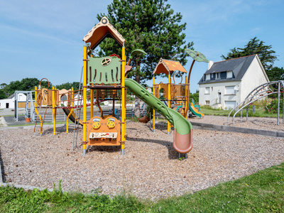Camping la Mer Blanche  - Camping Finistere - Image N°11