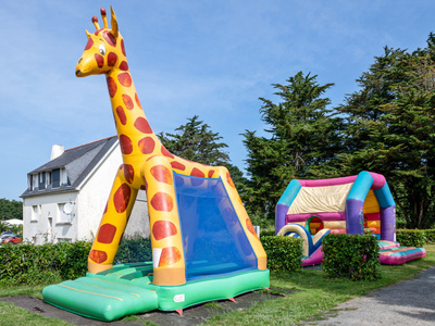 Camping la Mer Blanche  - Camping Finistere - Image N°13