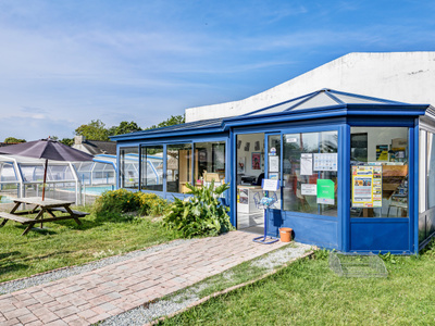 Camping la Mer Blanche  - Camping Finistere - Image N°15