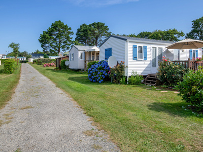 Camping la Mer Blanche  - Camping Finistere - Image N°16
