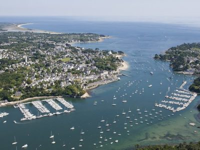 Camping la Mer Blanche  - Camping Finistere - Image N°18