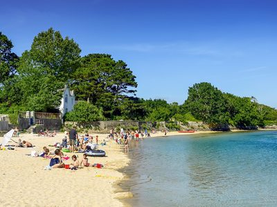 Camping la Mer Blanche  - Camping Finistere - Image N°19