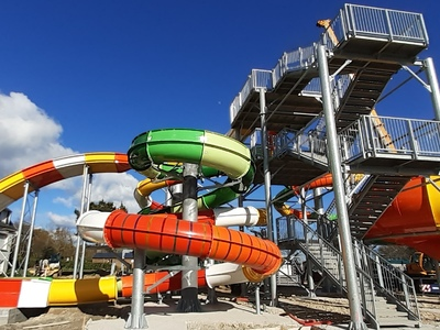 Camping la Mer Blanche  - Camping Finistere - Image N°7