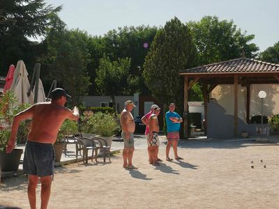 Camping La Rouveyrolle  - Camping Ardeche - Image N°8