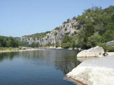 Camping Chaulet Plage - Camping Ardèche