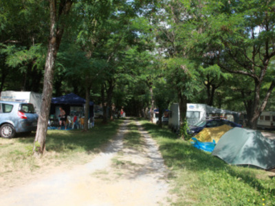Camping Chaulet Plage - Camping Ardèche - Image N°7