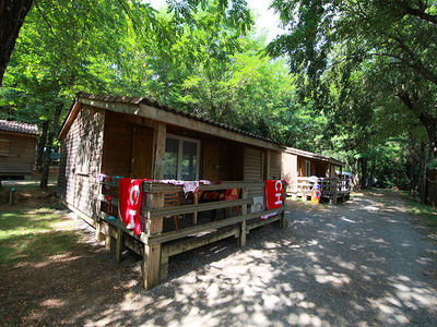 Camping Chaulet Plage - Camping Ardèche - Image N°8