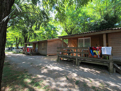 Camping Chaulet Plage - Camping Ardèche - Image N°9