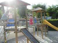 Camping Chaulet Plage