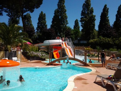 Camping Le Panoramic - Camping Côtes-d´Armor