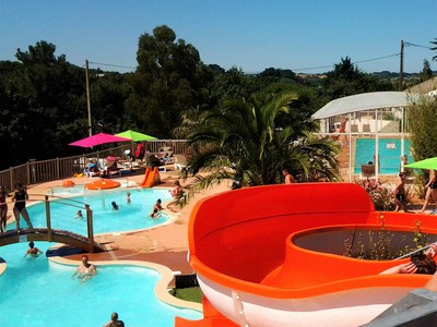 Camping Le Panoramic - Camping Côtes-d´Armor - Image N°3