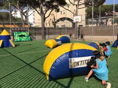 Camping Cavall de Mar - Camping Gérone - Image N°18