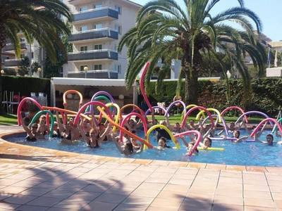 Camping Cavall de Mar - Camping Gérone - Image N°7