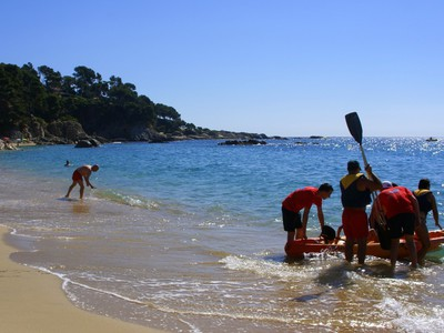 Camping International de Calonge - Camping Gérone - Image N°12