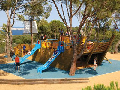 Camping International de Calonge - Camping Gérone - Image N°3