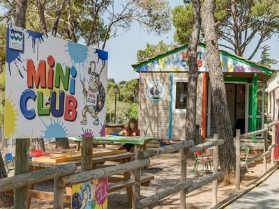 Camping International de Calonge - Camping Gérone - Image N°7