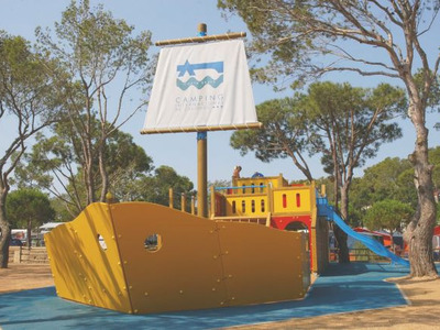 Camping International de Calonge - Camping Gérone - Image N°9
