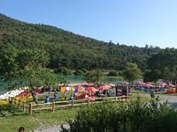 Camping Les Framboiseilles