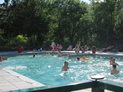 Camping Chanset - Camping Puy-de-Dome - Image N°3