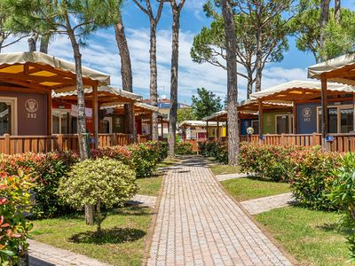 Camping Cavallino - Camping Venise - Image N°16