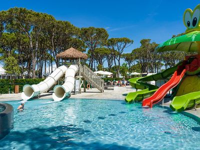 Camping Cavallino - Camping Venise - Image N°2