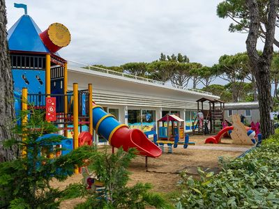 Camping Cavallino - Camping Venise - Image N°9