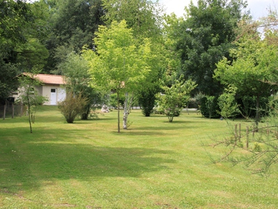 Camping Le Rochat - Camping Indre - Image N°9