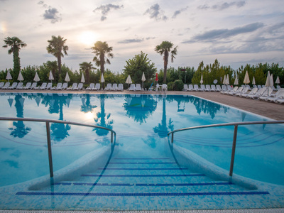 Camping Union Lido - Camping Venise