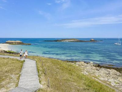 Camping Le Cabellou Plage  - Camping Finistere - Image N°15