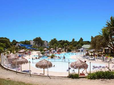 Camping Le Cabellou Plage  - Camping Finistere - Image N°3