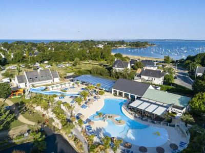 Camping Le Cabellou Plage  - Camping Finistere - Image N°6