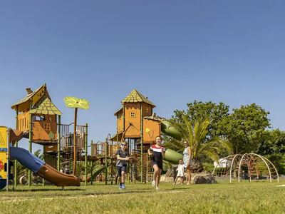 Camping Le Cabellou Plage  - Camping Finistere - Image N°9