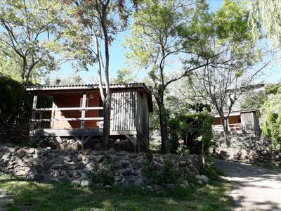 Camping Les Lavandes - Camping Ardeche - Image N°12