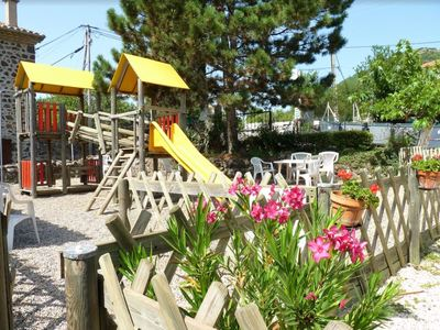 Camping Les Lavandes - Camping Ardeche - Image N°13