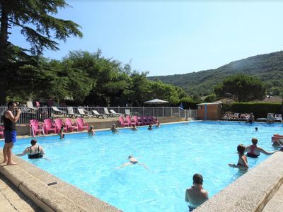 Camping Les Lavandes - Camping Ardeche - Image N°2