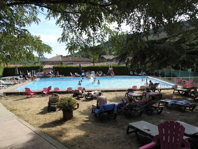 Camping Les Lavandes - Camping Ardeche - Image N°3