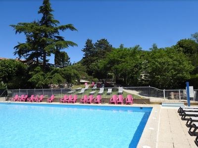 Camping Les Lavandes - Camping Ardeche - Image N°4
